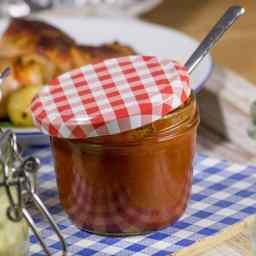 Chilli Sauce (hot)